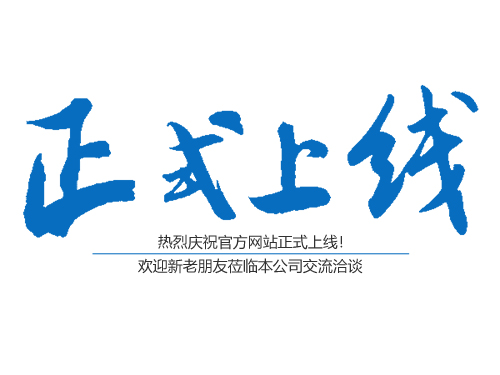 恭喜邵阳市盛强针纺织品有限公司网站正式上线